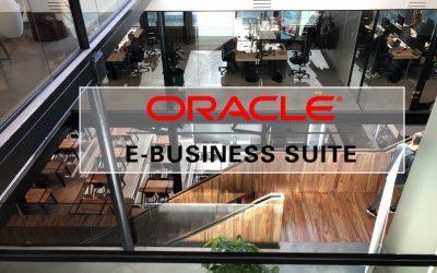 Oracle EBS: uitbreiden op de juiste manier