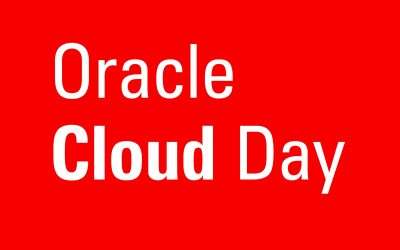 Oracle Cloud Day 2017