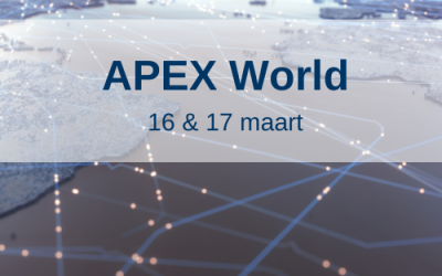 Itium bespreekt 'hidden gems' van APEX op APEX World